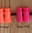 Locks – Color Choices