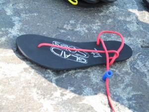 GladSoles - Lite - Running Sandals